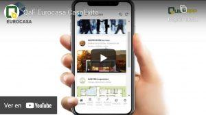 EUROCASA más colaborativa con QuickApp